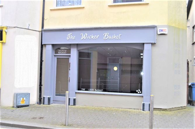 Main image for 18 Mallin Street, Wexford Town, Wexford