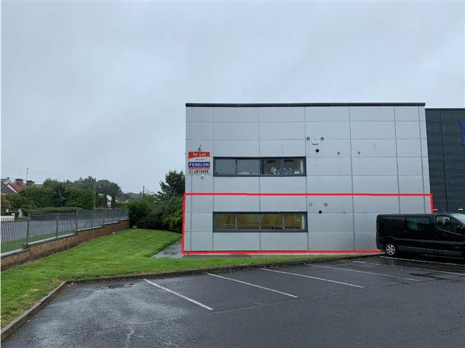 Main image for Unit 7, Block 3, Newtownmountkennedy Business and Enterprise Park, Newtownmountkennedy, Wicklow