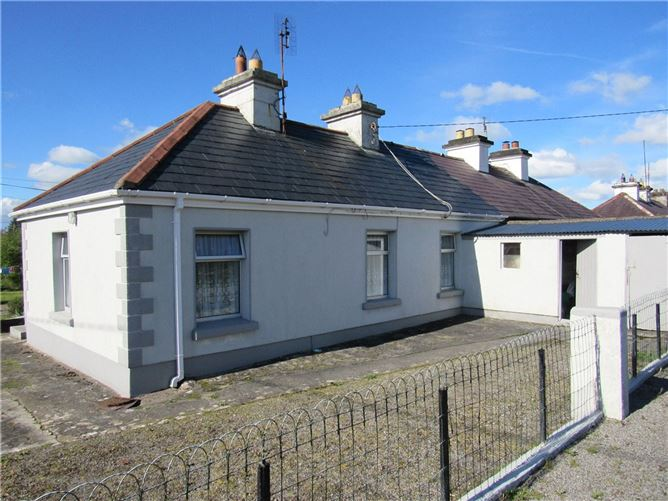 Main image for 4 Devlis Cottages, Ballyhaunis, Co. Mayo, F35E795