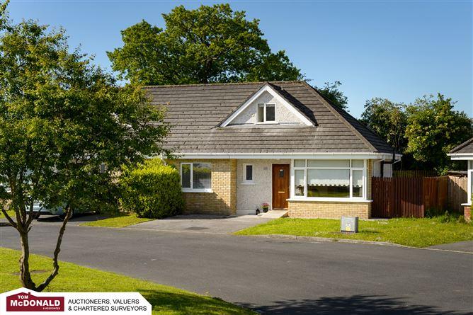 Main image for 120 Crann Nua, Portarlington, Laois, R32 R682