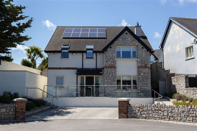 Main image for 5 Abbey Way, The Friary, Keatingstown, Wicklow Town, Wicklow