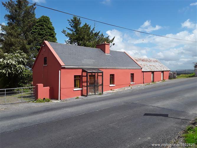 Kinturk Cross, Connolly, Clare
