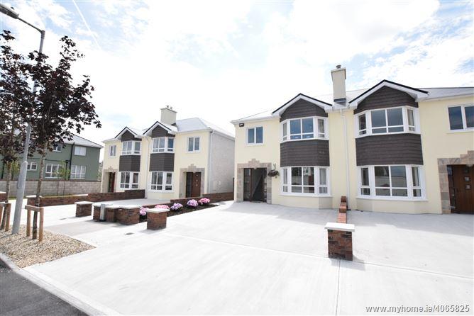 24 Longshore Avenue, Jacobs Island, Blackrock, Cork