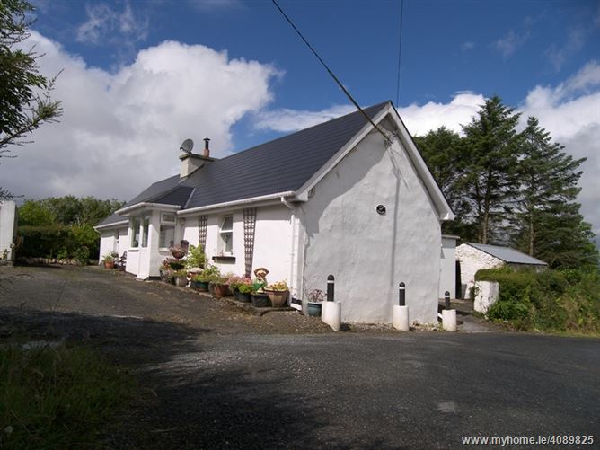 Kittys Cottage, Muingwee, Knocknagoshel, Kerry