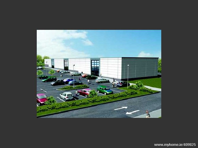 Ballymaley Business Park,Gort Road, Ennis, Co. Clare