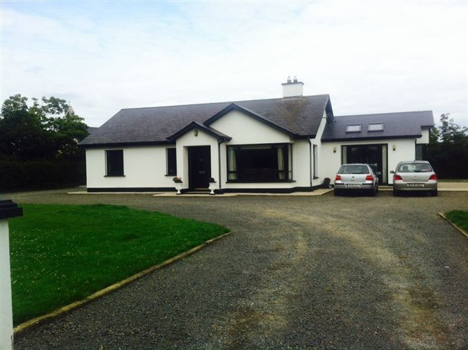 Main image for Sporty family in the countyside, Bridgetown, Co. Wexford