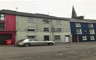 17 North Main Street, Bandon, Co Cork, Bandon,   West Cork