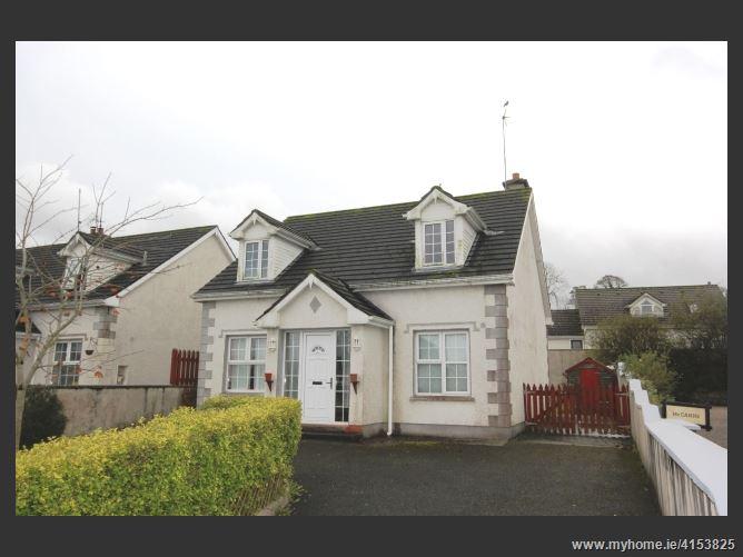 Barrack Road, Collooney, Sligo