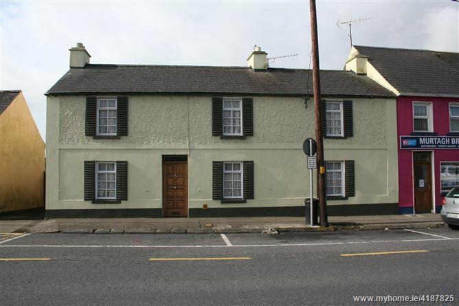 Main Street, Edgeworthstown, Longford