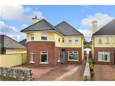 53 Hazelwood Grove, Taylors Hill, Galway