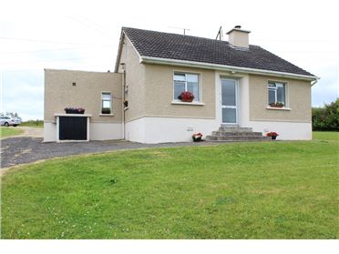 Main image of Residence on c. 13 Acres, Derrytunney, Corrigeenroe, Roscommon