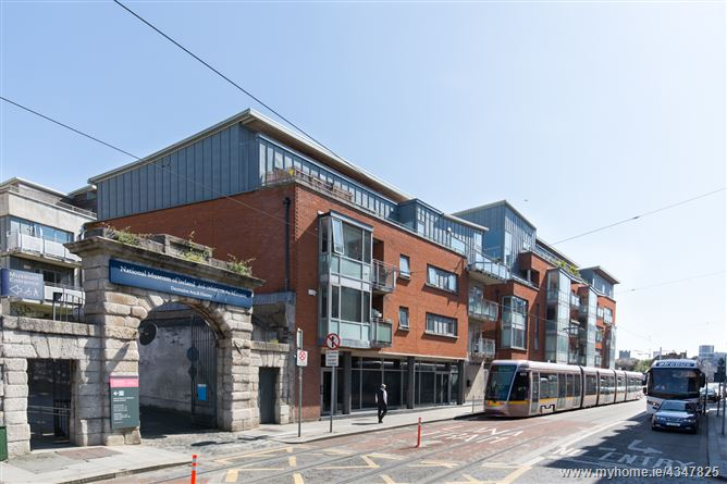 Main image for 23 Collins Square, Stoneybatter, Dublin 7
