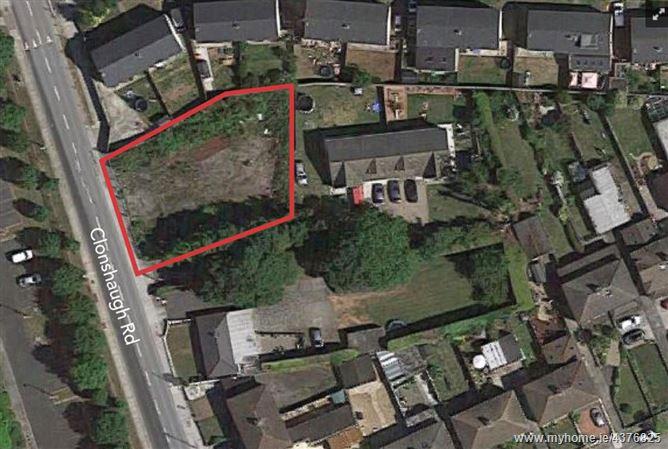 Main image for Development Site (0.25 Acres) Clonshaugh Road, Coolock, Dublin 17