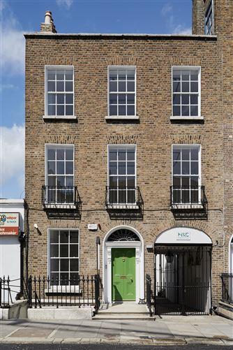 Main image for Garden Level, 4 Pembroke Street Lower, South City Centre, Dublin 2