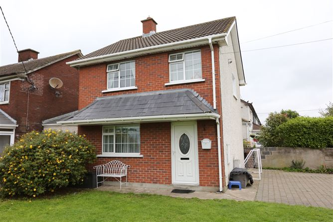 70A Bunratty Road, Coolock, Dublin