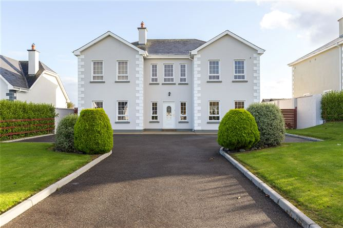 8 Oldtown Court, Clongeen, Co. Wexford, Y35 XH11
