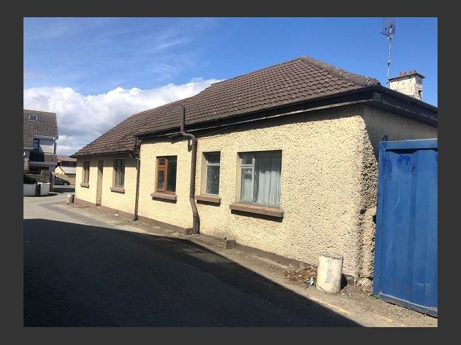 Main image for 2 X Derelict Cottages,The Mall,Rush,Co. Dublin,K56 TD27