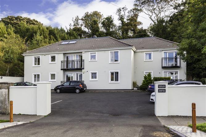 Main image for 10 Marine Villas Apartments, Howth, County Dublin