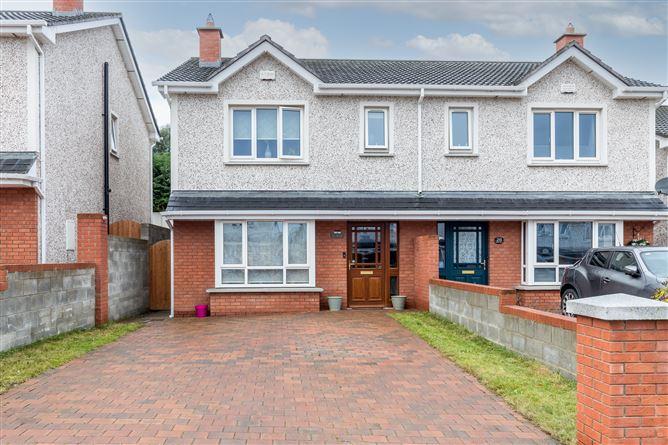 Main image for 27 Castleland Park Drive , Balbriggan, Dublin