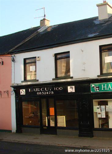 Ground Floor Unit Main Street, Kildysart, Co. Clare