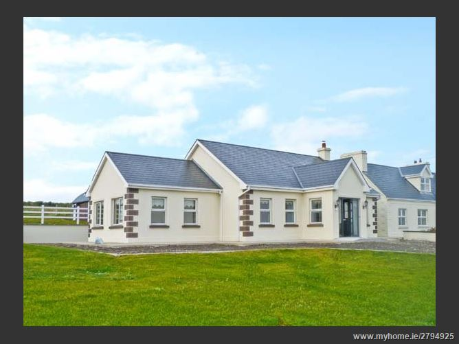 Main image for Breen's Cottage Coastal Cottage,Breen's Cottage, Glasclune, Doonbeg, County Clare, Ireland
