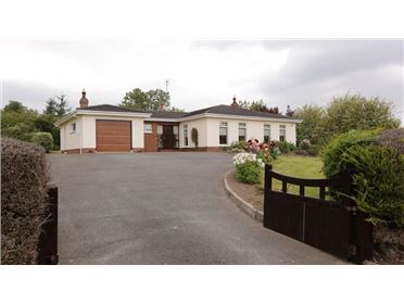Main image of 9 Eyrefield Lawns, Athgarvan, Newbridge, Kildare