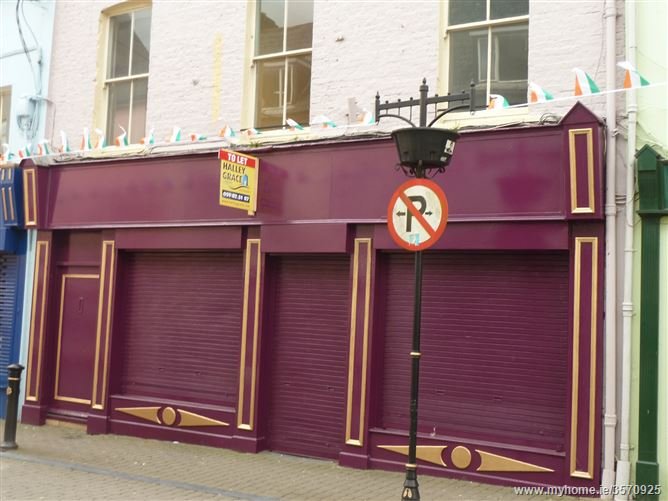 Main image for 18 Michael Street, Waterford City, Waterford