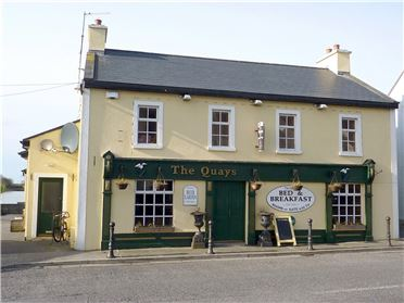 Photo of The Quays Bar & B&B, The Quay, Westport, Co Mayo, F28EE78