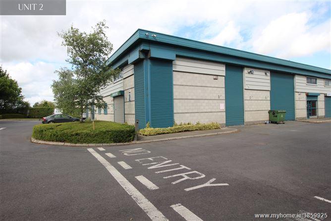 Unit 2, Westpoint Business Park, Navan Road, Damastown, Dublin 15