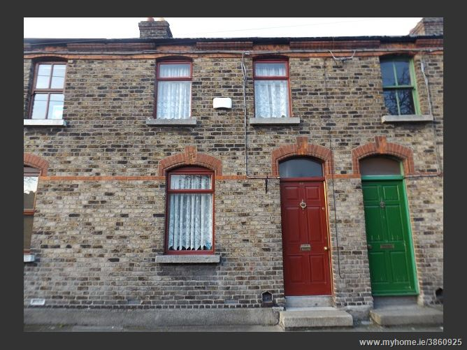Photo of 32 Kirwan Street, Stoneybatter, Dublin 7