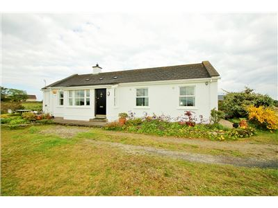 1 The Breakers, Templetown, Carlingford, Louth