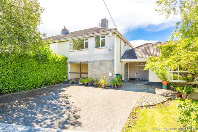 4 The Avenue, Woodpark, Ballinteer, Dublin 16, D16 XR02