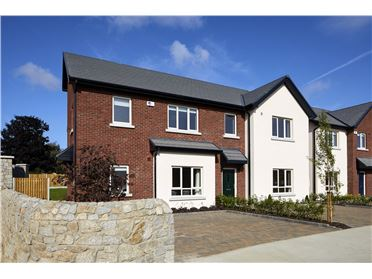 Main image for 4 Bedroom Homes, Ternlee, Cooldross Lane, Kilcoole, Co Wicklow