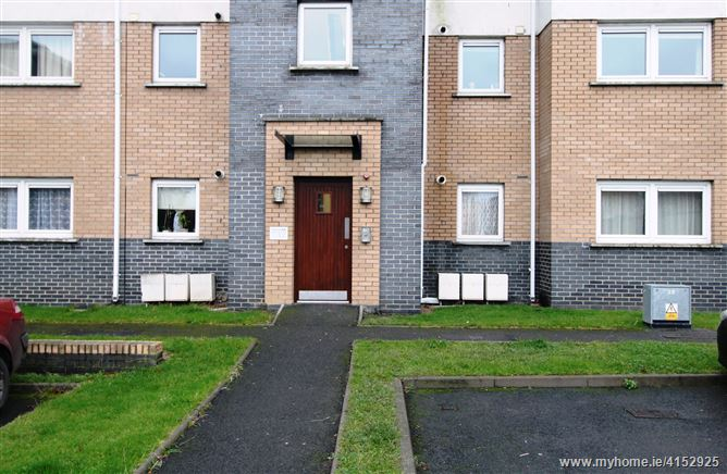 121 Geraldstown Woods, Santry, Dublin 9