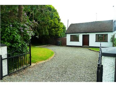 Main image of Drummond Cottage, Newtown, Baltray Rd, Termonfeckin, Louth