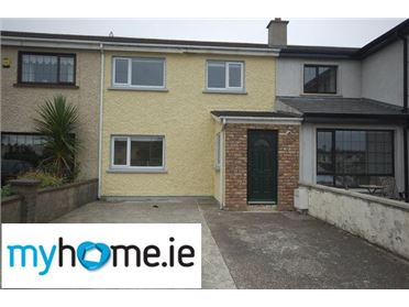 Photo of 27 Woodlawn Grove, Cork Road, Waterford City, Co. Waterford