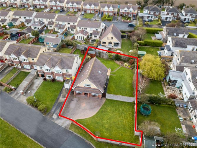 19 The Drive, Inse Bay, Laytown, Meath