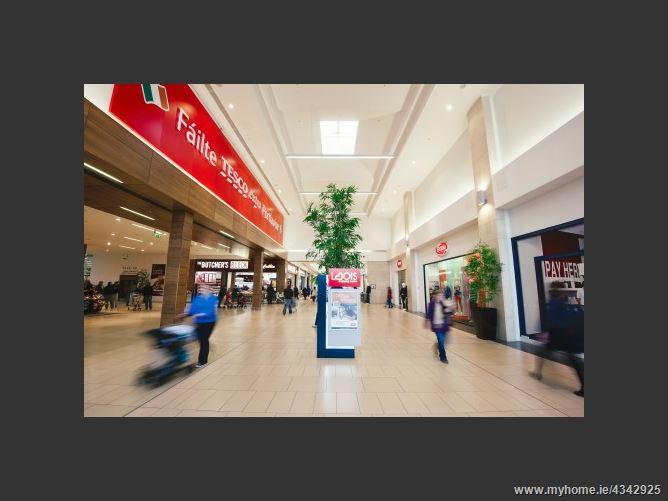 Main image for Laois Shopping Centre Portlaoise Co Laois