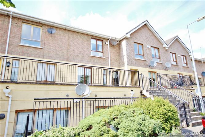 23 Woodleigh Way, Blessington, Wicklow