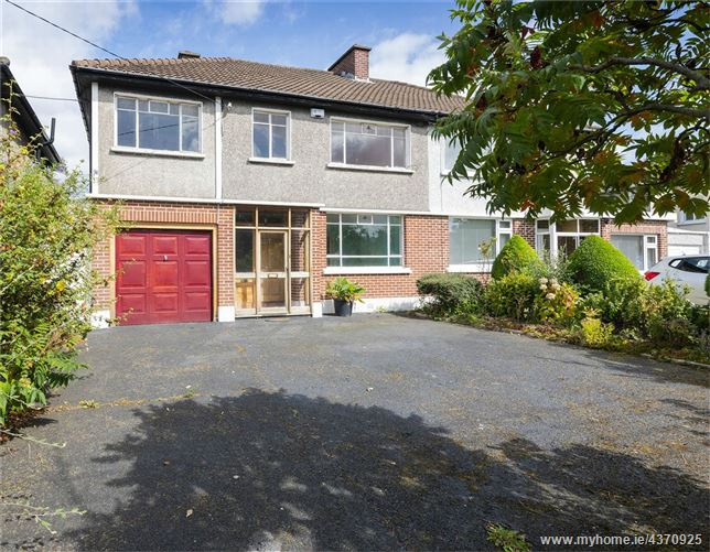 Main image for 25 Templeville Road, Templeogue, Dublin 6w