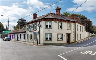 Jacks Railway Bar & Residence, Kells, Meath