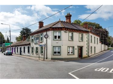 Main image of Jacks Railway Bar & Residence, Kells, Meath