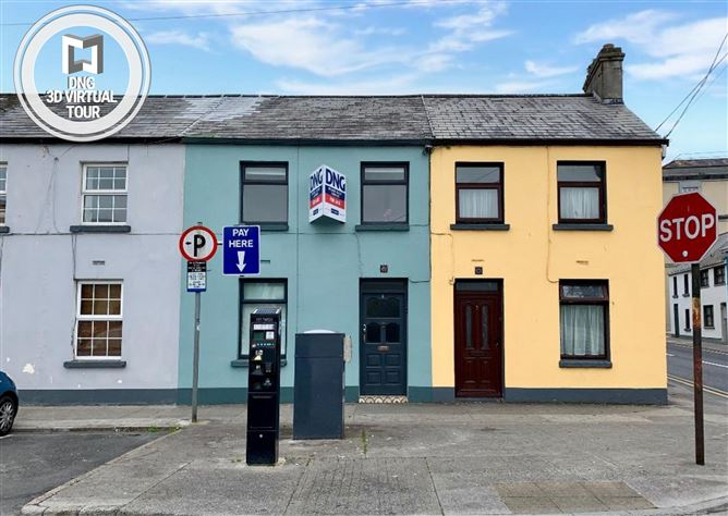 Main image for 4 McDonagh Terrace, Woodquay, Galway, Co. Galway