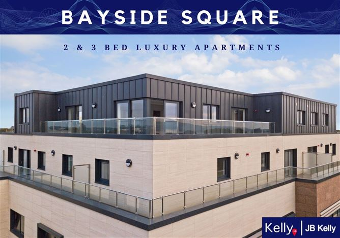 Main image for Bayside Square, Sutton, Dublin 13