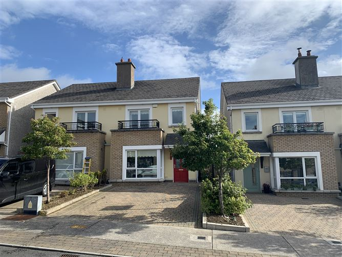 Main image for 346 Boireann Bheag, Roscam,   Galway City