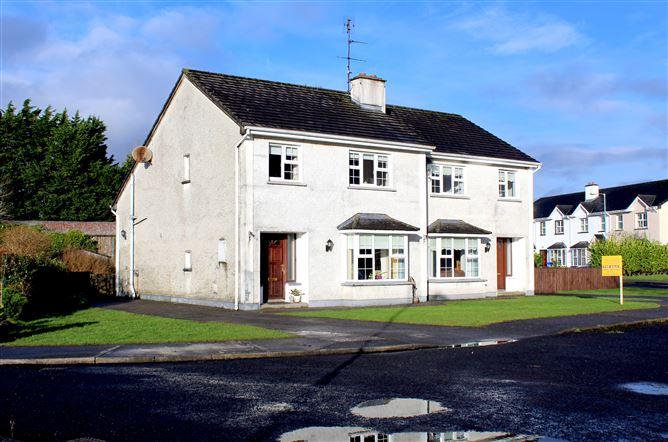 Main image for 3 Church View, Crossmolina, Mayo