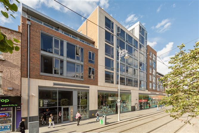 Main image for 41 Ivy Exchange Parnell Street, Parnell Square,   Dublin 1