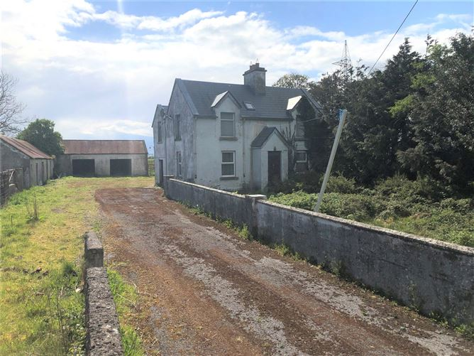 Main image for Moorpark,Athenry,Co. Galway,H65 DK84