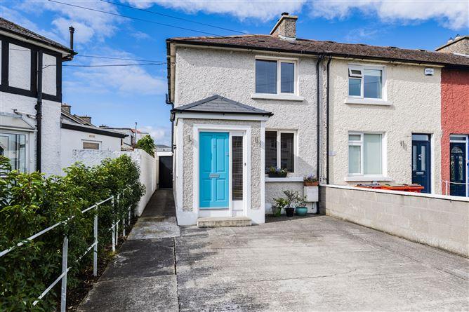 Main image for 3 Windele Road, Drumcondra, Dublin 9