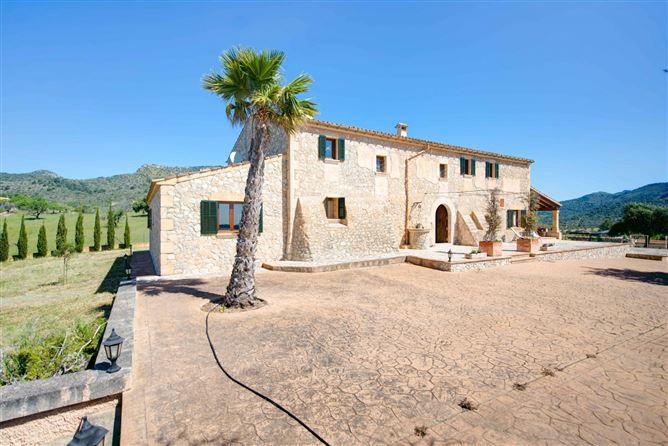 Main image for Inland,Majorca,Balearic Islands,Spain